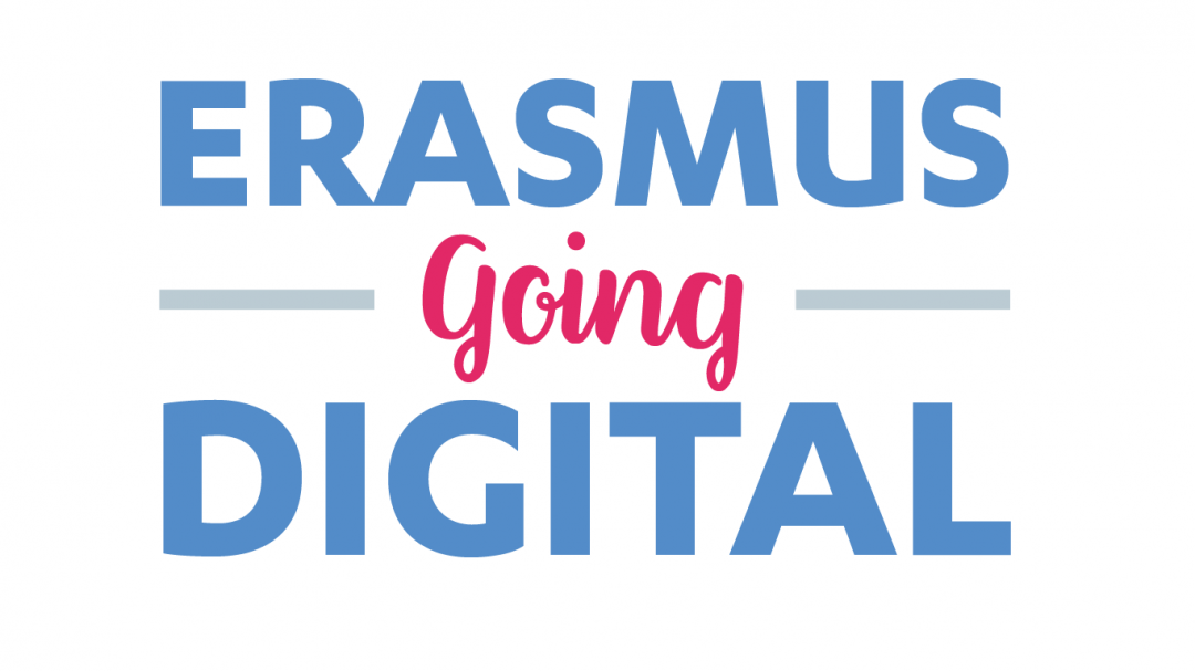 Erasmus Going Digital conference Vienna