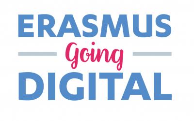 Erasmus Going Digital Barcelona