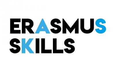 Webinars on Erasmus Skills this March
