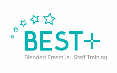 BEST+ project final conference on blended staff mobility