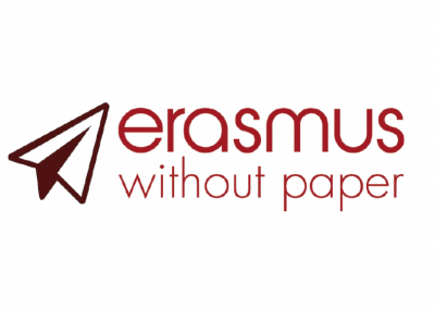 Erasmus Without Paper