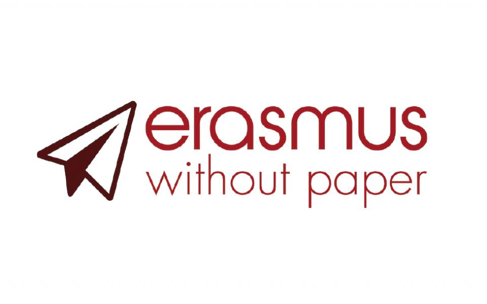 Erasmus Without Paper