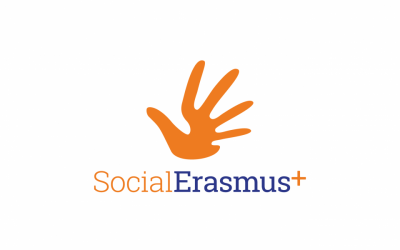 SocialErasmus+ training events – Invitation
