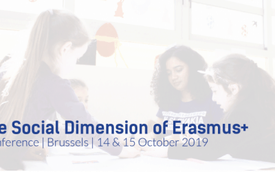 Conference on the Social Dimension of Erasmus+