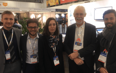 A strong Finnish: 5 takeaways from #EAIE2019!