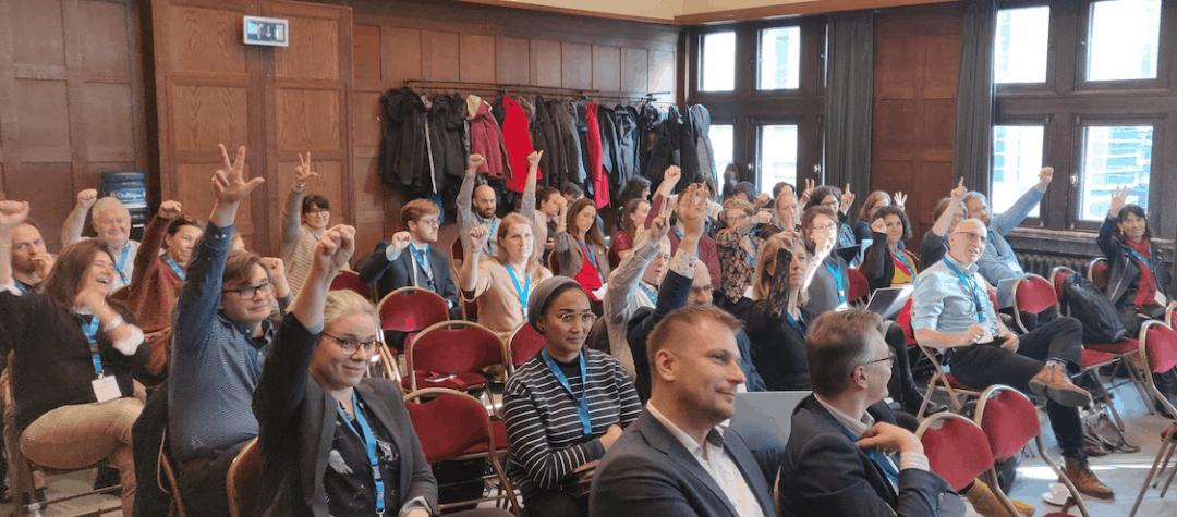 Seminar on data-informed policy-making in internationalisation