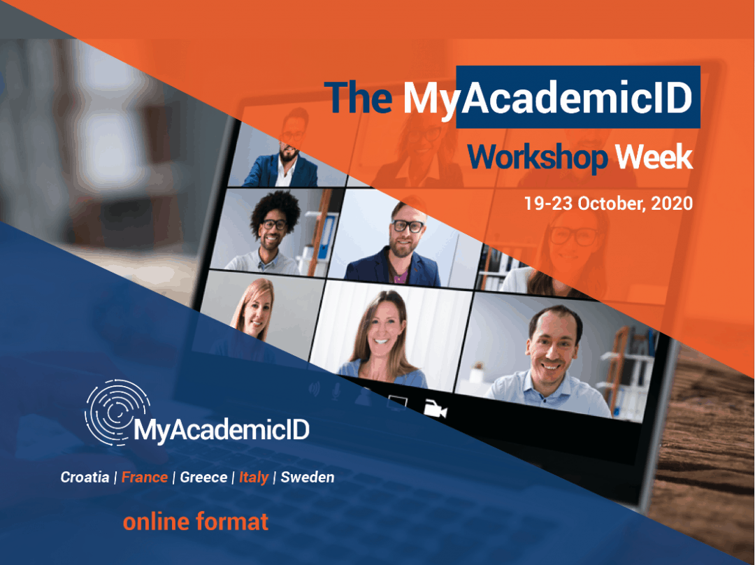 MyAcademicID Workshop Week