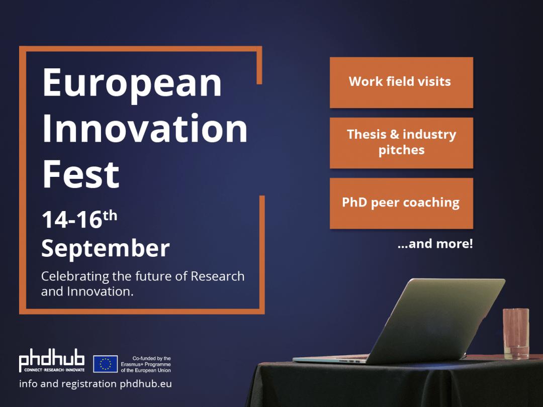 European Innovation Fest