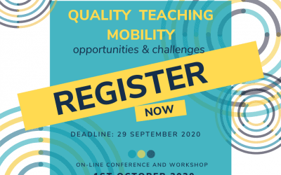 Conference on Quality Teaching Mobility