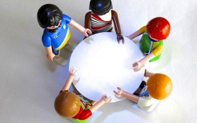 Roundtable on Higher Education Data Interoperability