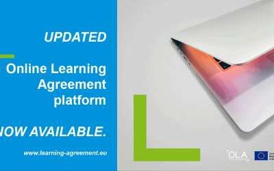 OLA 3.0 – Bringing Learning Agreements to the Next Level!