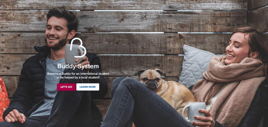 Buddy System Webinar