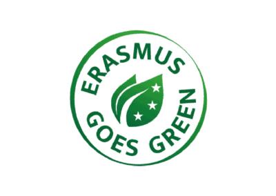 Erasmus Goes Green