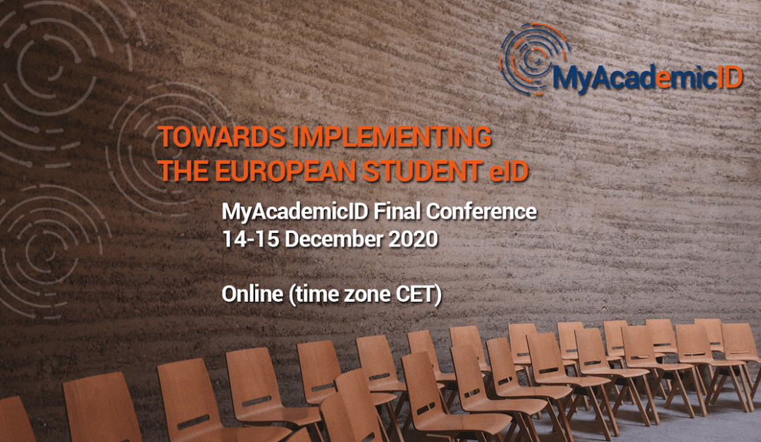Online conference: Towards implementing the European student eID