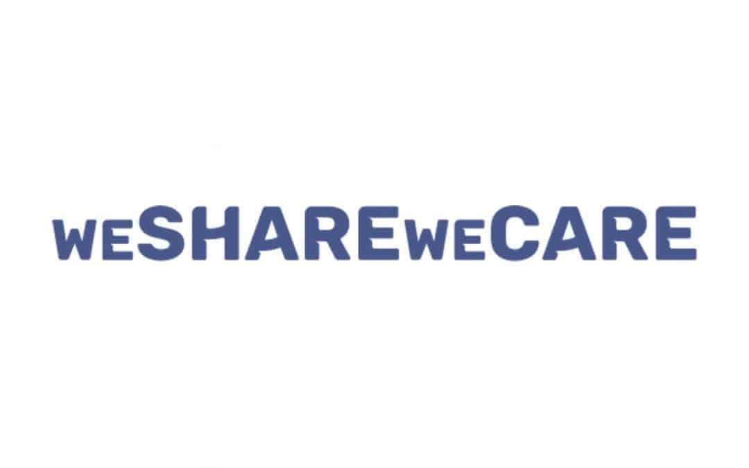 WeShareWeCare