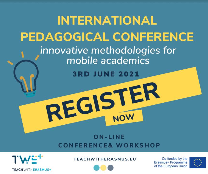 Pedagogical methodologies for academic mobility