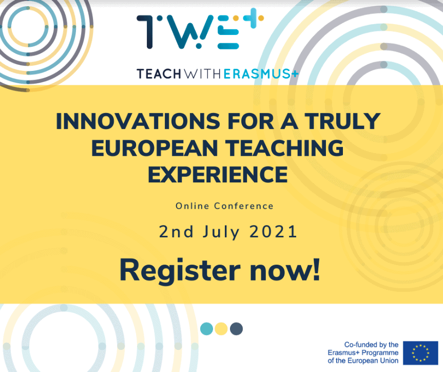 Innovations for a truly European teaching experience