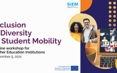 HEIs Social Inclusion Multiplier Training